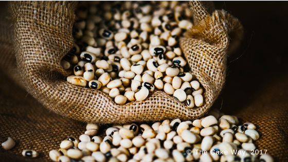 Black-Eyed Peas: A Dried Bean Recipe