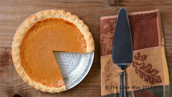 Best Ever Sweet Potato Pie