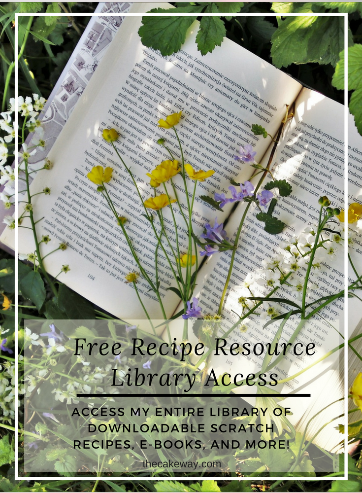 Resource Library Access