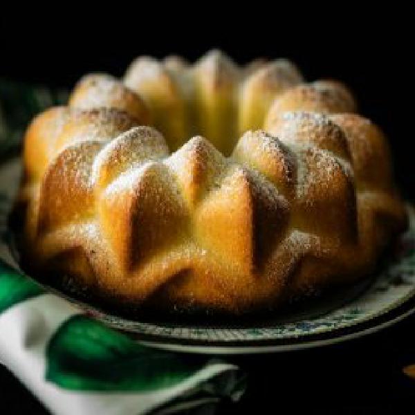 Buttermilk Recipes by Jo-Jo The Cake Way