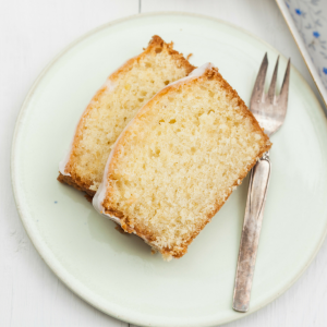 Old Fashioned Pound Cake-The CakeWay.com