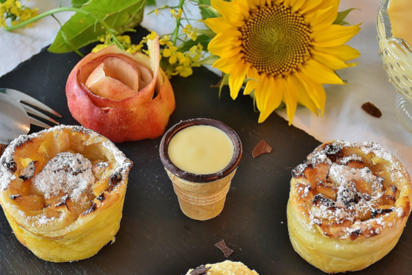 Old Fashioned Fresh Apple Cake Recipe