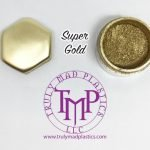 TMP Gold-Fall Cookies by The CakeWay