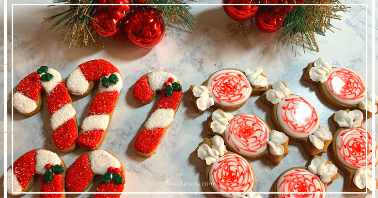 Christmas Candy   Some things just make Christmas extra special; like Christmas Candy and Candy Canes especially candies that are actually cookies.   https://thecakeway.com/christmas-candy/